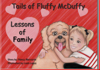 Tails of Fluffy McDuffy Lessons of Family